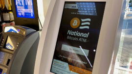 Walmart Hosting Bitcoin Kiosks