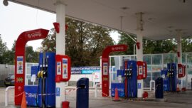 Army Deployed to Deliver Fuel Amid Shortages