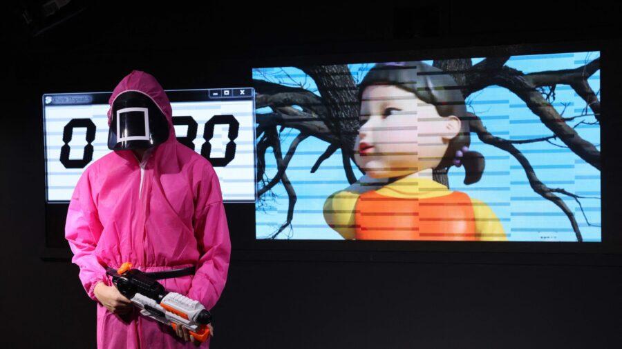 Squid Game: Art Imitating Life?