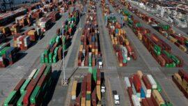 Meckler: Ports Not Operating at Full Capacity