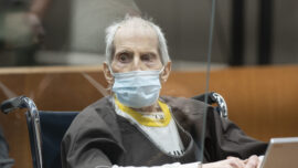Convicted Murderer Robert Durst Hospitalized With COVID-19: Lawyer