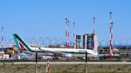 An Era Ends: Italian Carrier Alitalia Folds