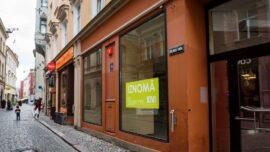 Latvia Begins Monthlong Lockdown