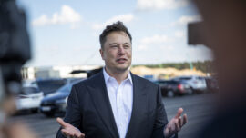 Tesla Moving Its Headquarters to Texas: Musk