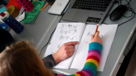 Pandemic Influences Shift to Homeschooling