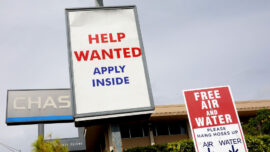 Expert: Private Sector Hiring Remains Strong