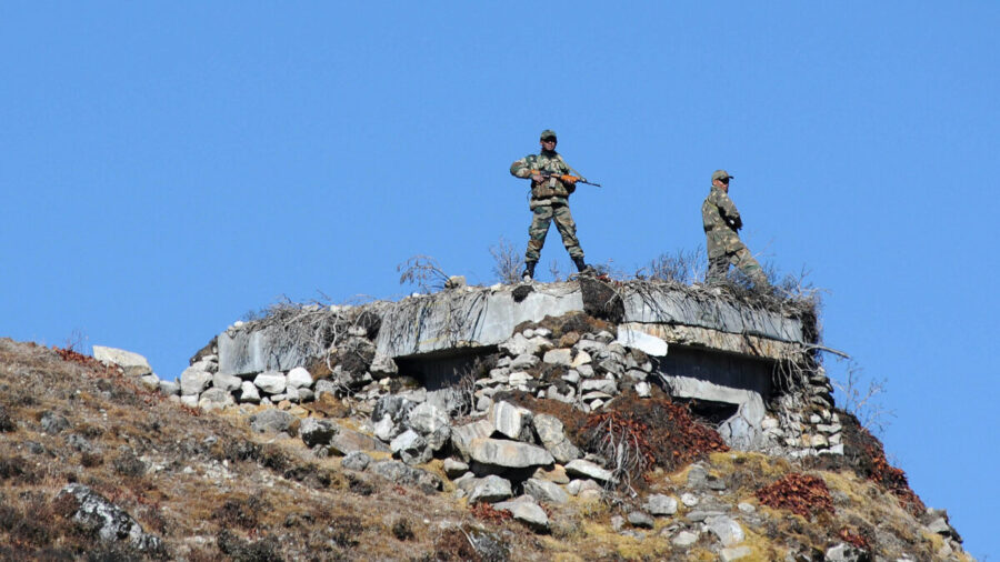 China Passes New Land Border Law Amid Military Tensions With India