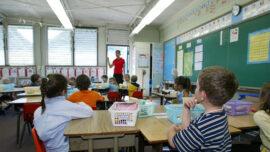 California Free Pre-Kindergarten Education Bill