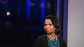 Condoleezza Rice: CCP More Likely to Subvert Taiwan Than Invade