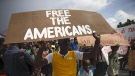 Haiti Gang Leader Threatens to Kill 17 US and Canadian Captives