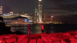 Hong Kong Convicts Second Person Under National Security Law