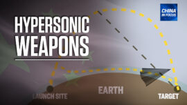 Hypersonic Weapons, Explained