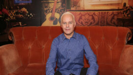 James Michael Tyler, Who Played Gunther on 'Friends,' Dies