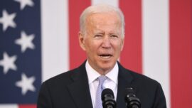Biden Vows to Protect Taiwan If Beijing Attacks