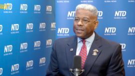 Allen West: Threats to America and the Minority Power | Focus Talk