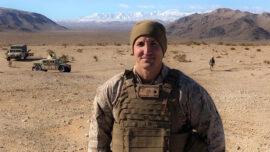 US Marine Imprisoned for Seeking Accountability Over Afghanistan Withdrawal
