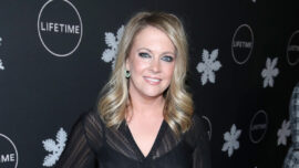 Melissa Joan Hart Becomes the First to Win $1 Million on 'Celebrity Wheel of Fortune'