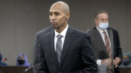 Former Minneapolis Police Officer Resentenced to 57 Months in Prison in Killing of 911 Caller