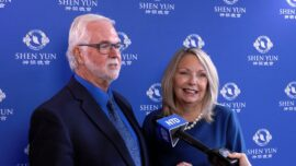 Audience: Shen Yun Shows Pre-Communist China