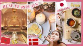 Stressed? 3 Skincare & Self-Care Rituals to Feel Good Again