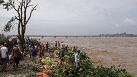 More Than 100 Killed as Floods, Landslides Devastate Nepal, India