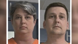 FBI: Cash, Shredded Papers Seen at Couple's Home in Spy Case