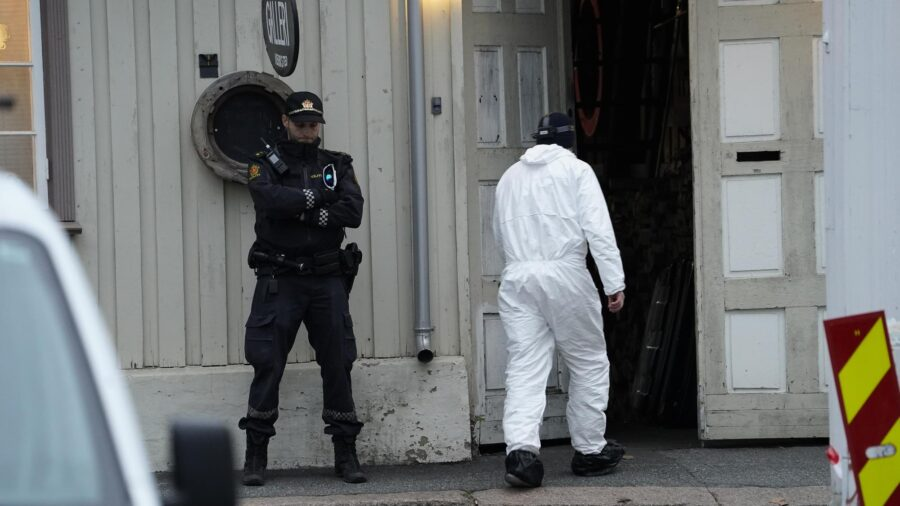 Deadly Norway Attack Appears to Be 'Act of Terrorism': Police