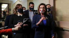 House to Vote on Infrastructure Bill: Pelosi