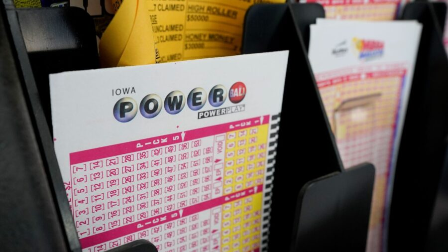 After 40 Powerball Drawings, Will Someone Win $685 Million Jackpot?
