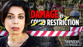 Dr. Gandhi: Fighting COVID-19 Without Ruining Lives; the At-Risk People Progressives Left Behind