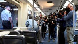 DA: 'Not True' That Train Rape Case Witnesses Filmed and Did Nothing to Intervene