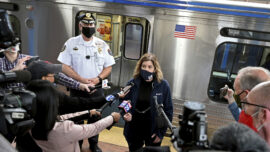 Charges Unlikely for Riders Who Saw Philadelphia Train Rape