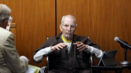 Robert Durst Sentenced to Life for Murder of Best Friend in California