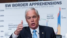 US Has 'Lost Operational Control' of Southwest Border, Senate GOP Panel Told