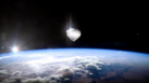 Balloons to Fly Travelers to Edge of Space