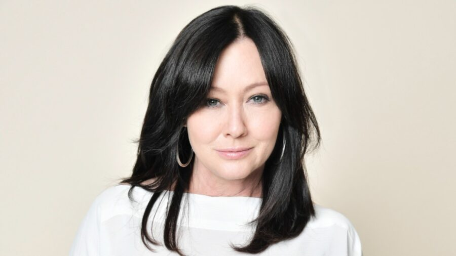 Jury Awards $6.3 Million to Shannen Doherty in State Farm Fire Suit