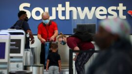 Southwest Pilots Union Says Vaccine Mandate, 'Sickouts' Not to Blame for Canceled Flights