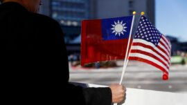 US Seeks to Help Taiwan Participate in UN System, as Beijing Set to Mark Key Anniversary