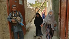Gunmen Kill 2 Taliban, 2 Civilians in Eastern Afghan City
