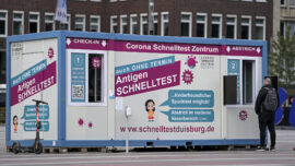 Germany to End National 'Epidemic' Situation Next Month