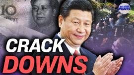 Xi Jinping Destroys Private Media Ownership; Former FBI Agent Details New Arrest of Nuclear Engineer