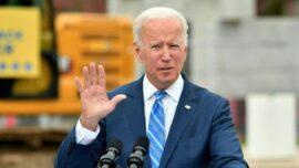 'Real Possibility' Senate Democrats Nuke Filibuster Rules to Raise Debt Ceiling: Biden