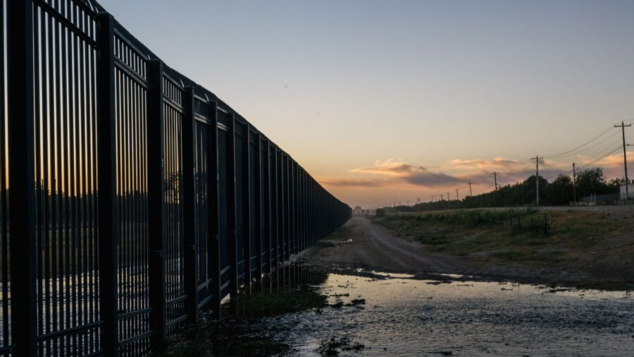 More Than 100 Illegal Immigrants Found Near Southern Border, Most Unaccompanied Minors