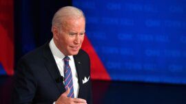 Biden Says Police Officers Who Refuse the COVID-19 Vaccine Should be Fired