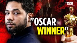 Jussie Smollett: The Tide Has Turned