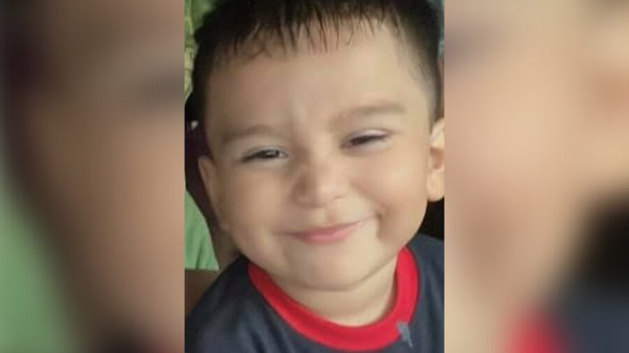 Texas Mom Says Safe Return of 3-Year-Old Son a 'Miracle'