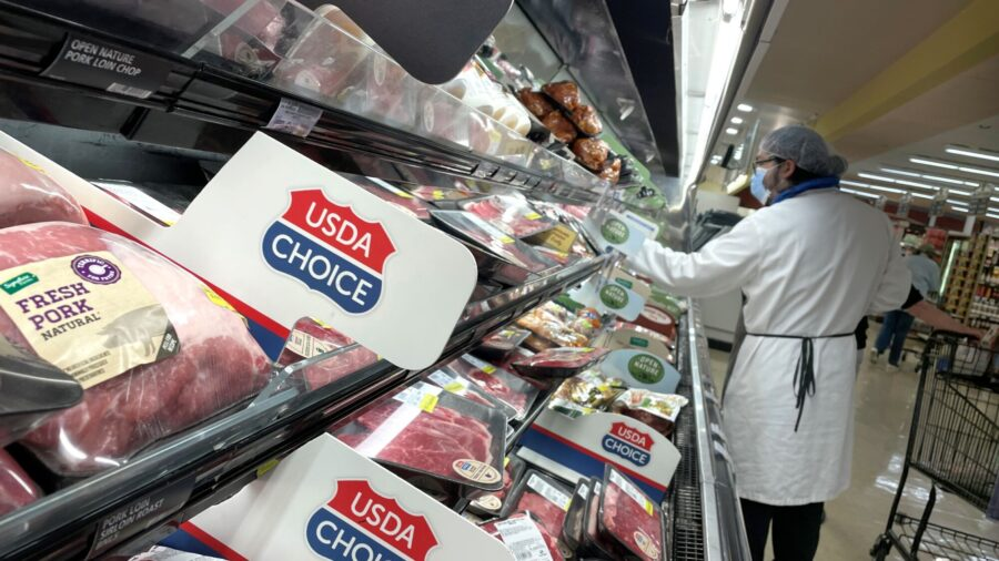 Inflation Surges at 13-year High Amid Global Supply Chain Chaos
