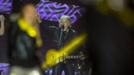 Rock Musician Randy Bachman's Treasured Gretsch Guitar Was Stolen 45 Years Ago; an Internet Sleuth Helped Find It