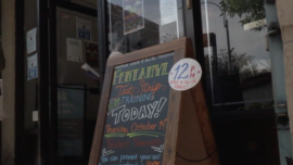 Brooklyn Recovery Center Fighting Fentanyl