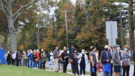 Facts Matter (Oct. 14): 2 New Laws Allow Noncitizens to Vote in Government Elections in Vermont